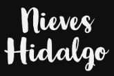 Nieves Hidalgo